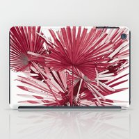 palm iPad Cases featuring PALM by • PASXALY •