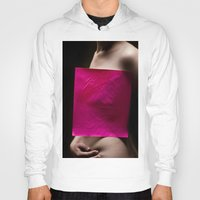 rothko Hoodies featuring rothko  by fotosbygf