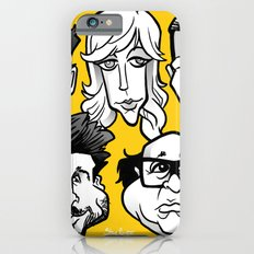 Sunny Philadelphia iPhone 6s Slim Case