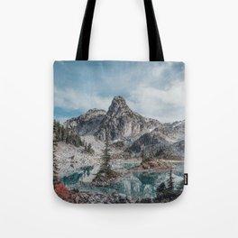 Watersprite Lake 2 Tote Bag