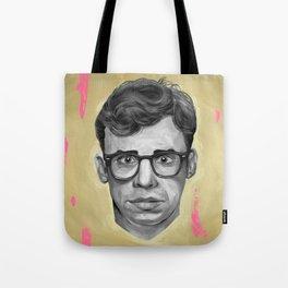 Rick Moranis Tote Bag