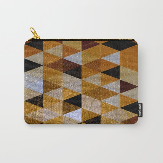 Abstract #352 Carry-All Pouch