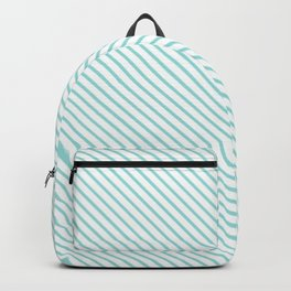 Limpet Shell Stripe Backpack