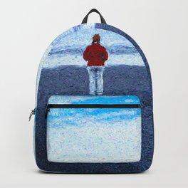 That Wild Ocean Backpack
