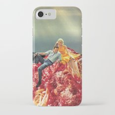 SPAGHETTI iPhone 7 Slim Case