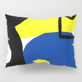 Bacchus Pillow Sham