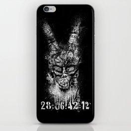 28:06:42:12 iPhone Skin