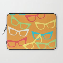 Becoming Spectacles Laptop Sleeve