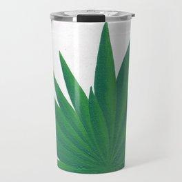 Agave Print Travel Mug