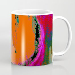 Chromatic, No. 6 Coffee Mug