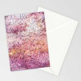 Paint Mines Stationery Cards