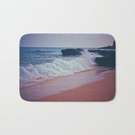 Shorebreak Bath Mat