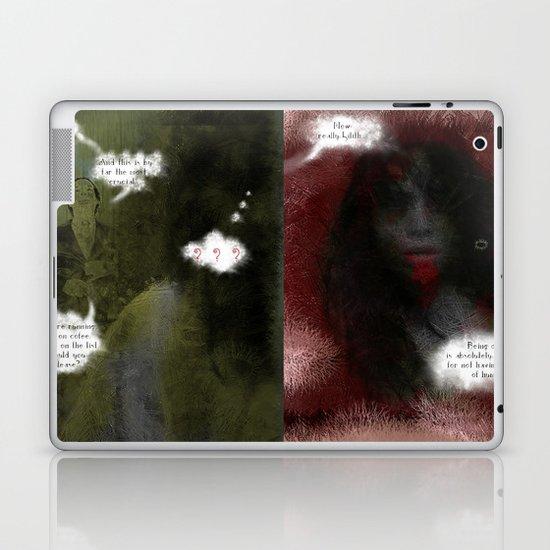 American Mage 2 Laptop & iPad Skin