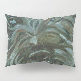 Otis the Wonder Dog Pillow Sham
