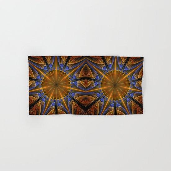Autumn star Hand & Bath Towel