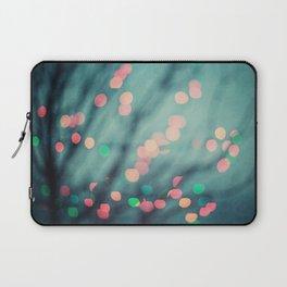 Twinkle in Color Laptop Sleeve