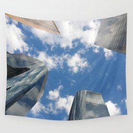 PinPoint Wall Tapestry