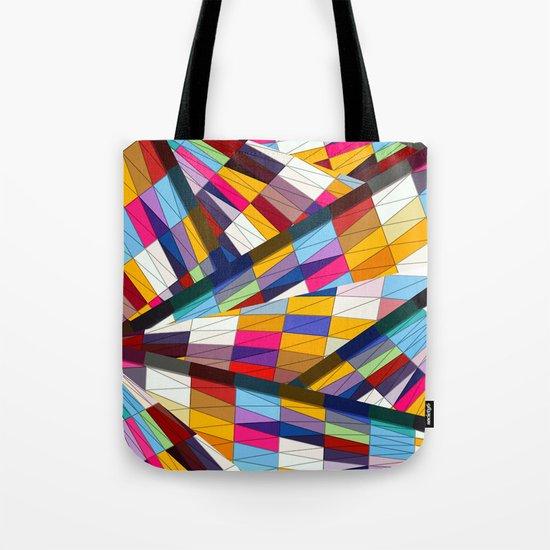 Take Me Tote Bag