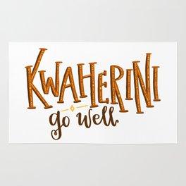Kwaherini Rug