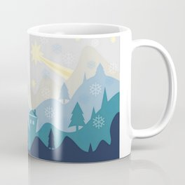 Estrella Belén Coffee Mug