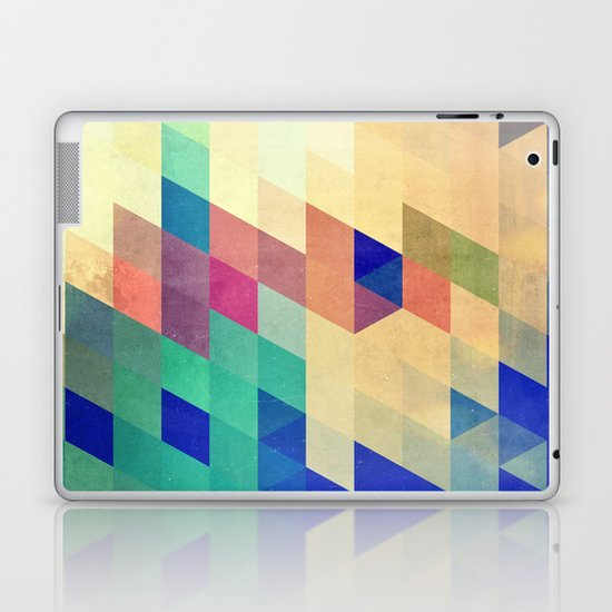 dyrzy Laptop & iPad Skin