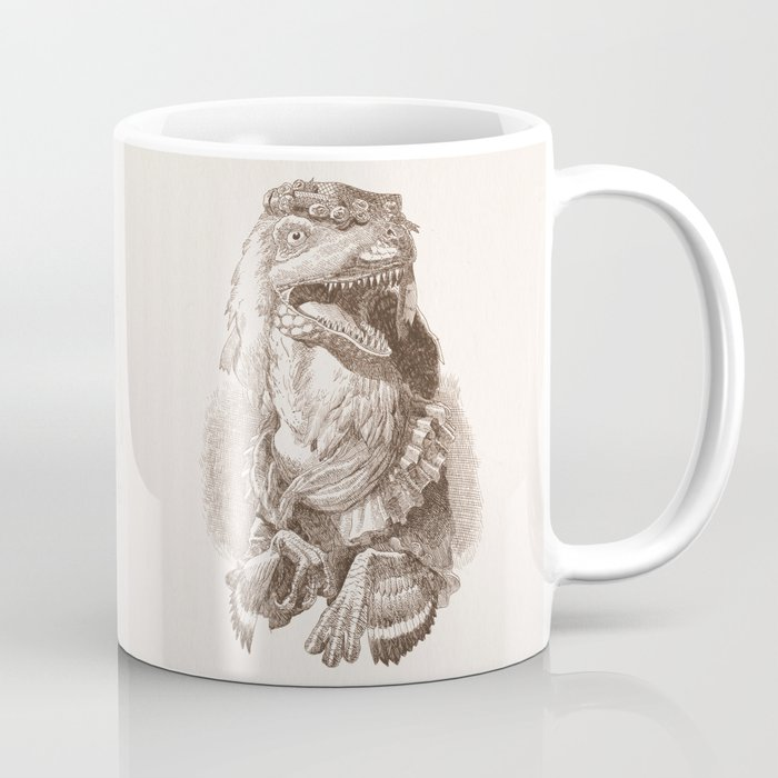 Diane O' Nychus Coffee Mug