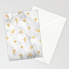 Dignified Opulence Stationery Cards