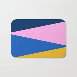 Color Fields II Bath Mat