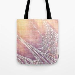 La Vie antérieure (My Former Life) Tote Bag