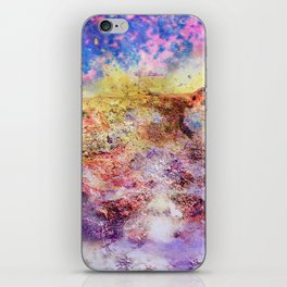 Hotmess 15 iPhone Skin
