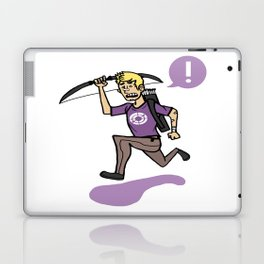 hawkguy Laptop & iPad Skin