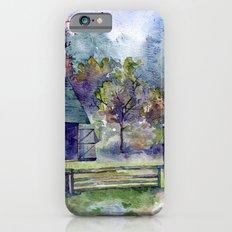Watercolor Slim Case iPhone 6