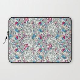 Pop Art Springblossom Laptop Sleeve