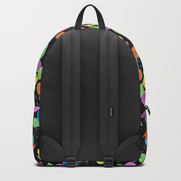 Pattern #1 Backpack