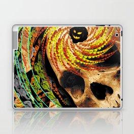All Hallowed Laptop & iPad Skin