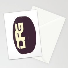 DFG Puck Stationery Cards
