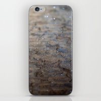scales iPhone & iPod Skins featuring Scales by Moiz Merchant