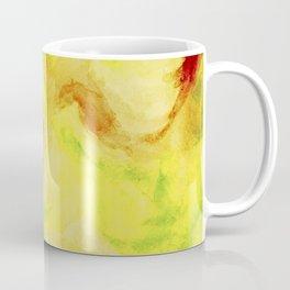 Summer's midday Coffee Mug