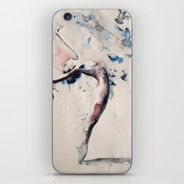 Wonderwall  iPhone Skin