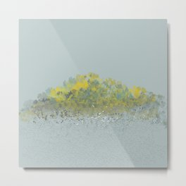 A Mound of Color Metal Print