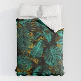 TROPICAL GARDEN VII Comforters