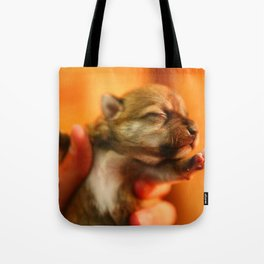 Chiwowee Tote Bag