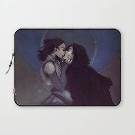 Never Alone (No Longer Shall We Part) Laptop Sleeve