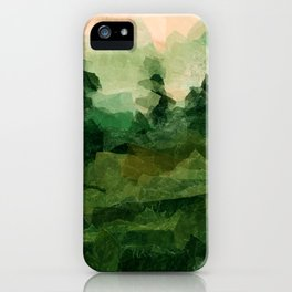 Approach iPhone Case