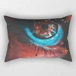 Clean light Rectangular Pillow