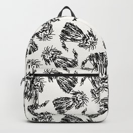 Doggy day Backpack