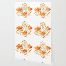 Chimp Wallpaper