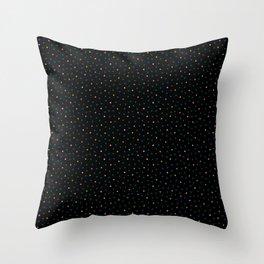 DOTTY DK Throw Pillow