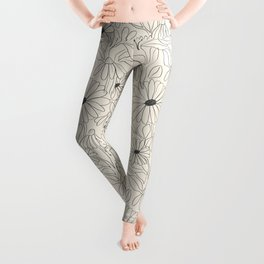 Blooming Leggings