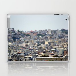 Overview of Athens Laptop & iPad Skin